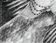 """Siren of the Silver Screen"", an original drawing by messalyn (thumbnail)."