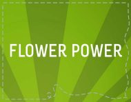 """Flower Power"", a packaging design by messalyn (thumbnail)."