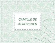 """camilledekerorguen.fr (Portfolio version 3.1)"", an original webdesign and visual identity by messalyn (thumbnail)."